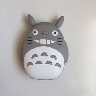 Totoro Portable Charger