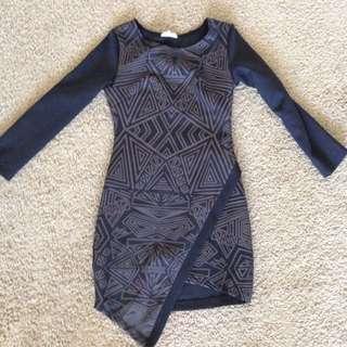 Mimi Dress, Size 6