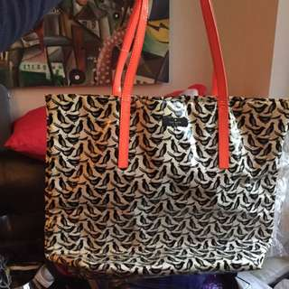 Kate Spade Luggage Bag