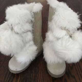 Toddlers Winter Boots