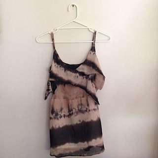 Off shoulder Dress Size S