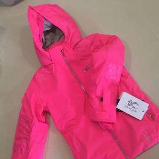 Spyder Kids Winter Jacket (Brand New)