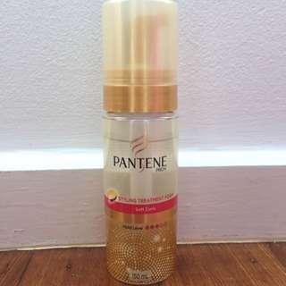 Pantene Styling Foam Soft Curls