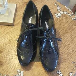 Sandler Shoes