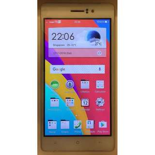 OPPO R5 (Reserved)