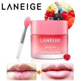 (NEW) Laneige Lip Sleeping Mask Full Size