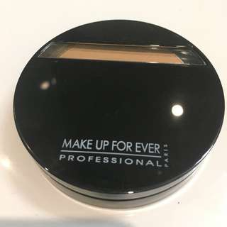 Make Up Forever Duo Mat Powder Foundation 205