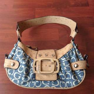 Purse by Guess (Authentic)