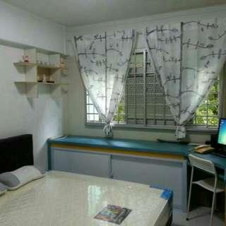 Room For Rent Near Choa Chu Kang Stadium