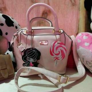 Tas Gosh Pink *sold Out*
