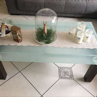 Reduced**Coffee Table