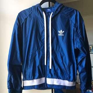 Adidas Originals Blue Windrunner