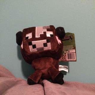 Minecraft Baby Cow