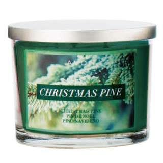 AVON Christmas Pine Candle - Reg $12.99