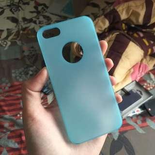 Baby Blue Case