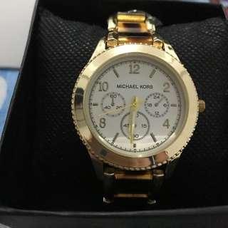 Mk Fashion Watch