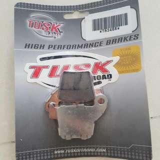 Tusk Rear Brake Pads Honda Crf