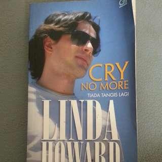 Linda Howard - Crh No More (Tiada Tangis Lagi)