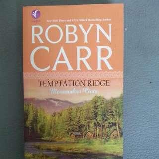 Robyn Carr - Temptation Ridge (Menemukan Cinta)