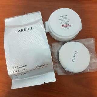 Laneige Whitening BB Cushion No.13