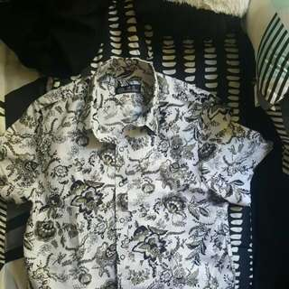 Brand New Mens Shirt Small