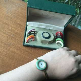 Gucci Watches Authentic