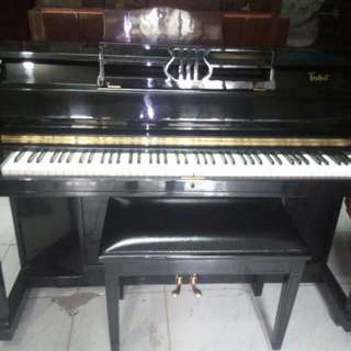 Trebel Acoustic Piano