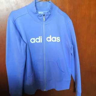 Size 16 Adidas Woman's Jumper