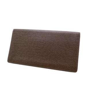 Louis Vuitton Credit Wallet In Brown