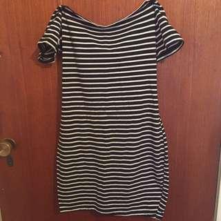 Off Shoulder Dress Size 12