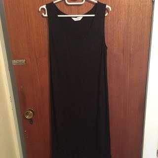 Seed Long Dress Medium