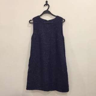 Brand New Zalora Tweet Dress