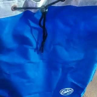 Cadbury Body Bag And Pouch
