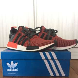 Adidas NMD lush Red (RESERVED)