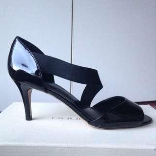 Black Heels by David Lawrence