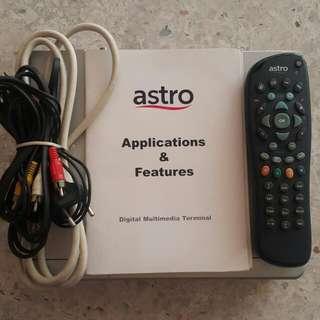 ASTRO Encoder
