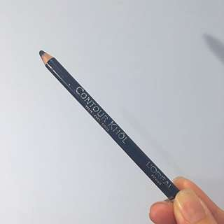 LORÉAL 全黑眼線筆