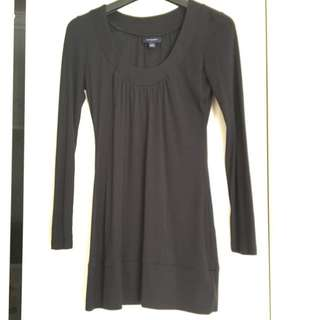 Witchery Black Dress Size S