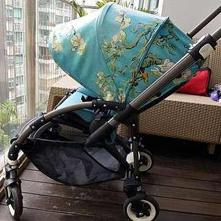 (Pending)Bugaboo Bee 3 Van Gogh Limited Edition