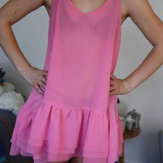 Princess Polly Dress