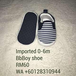 Baby Boy Prewalker