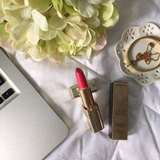 Loreal | Color Riche Touch of Amaranth