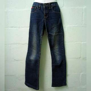 Goggles Jeans