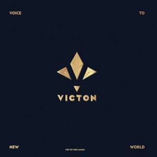 [❌❌❌] VICTON DEBUT ALBUM VOICE TO NEW WORLD