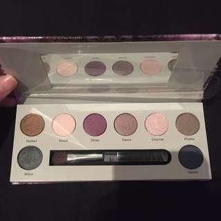 Pür Minerals Eyeshadow Palette