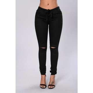 Fashion Nova Cadet Pants