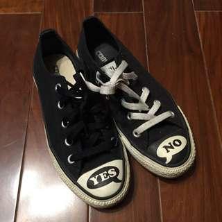 All Stars球鞋