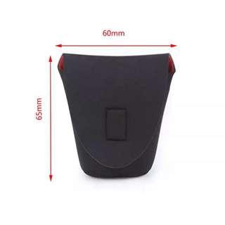 Camera Lens Protective Cover Bag