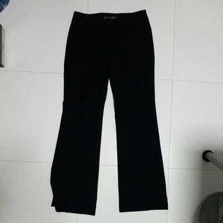 Office Pants For Ladies (G2000)