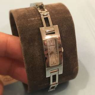 Authentic GUCCI Woman's Watch